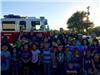 National Night Out 2014 - Boys and Girls Club