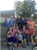 National Night Out 2014 - Neighborhood Block Party - Bridle Ridge