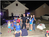 National Night Out 2014 Carriage Point Subdivision 2