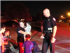 National Night Out 2014 Carriage Point Subdivision 3