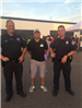 NNO 2015 - Boys and Girls Club - Officers J. Houser and R. Copeland